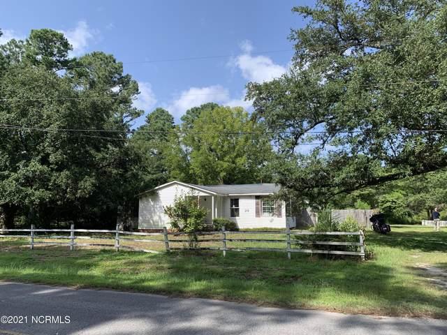 294 Howell Road, Hubert, NC 28539 (MLS #100292449) :: Donna & Team New Bern