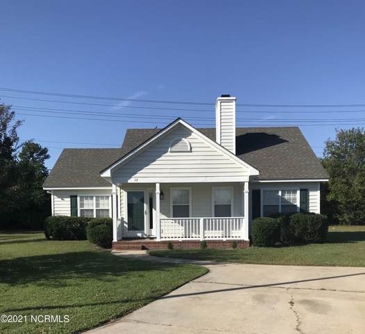 117 Justin Court, Rocky Mount, NC 27804 (MLS #100292451) :: Frost Real Estate Team