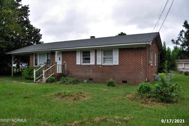 3013 Madison Avenue, New Bern, NC 28562 (MLS #100292463) :: Great Moves Realty