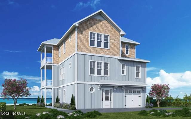 206 Radio Island Road, Morehead City, NC 28557 (MLS #100292465) :: RE/MAX Elite Realty Group