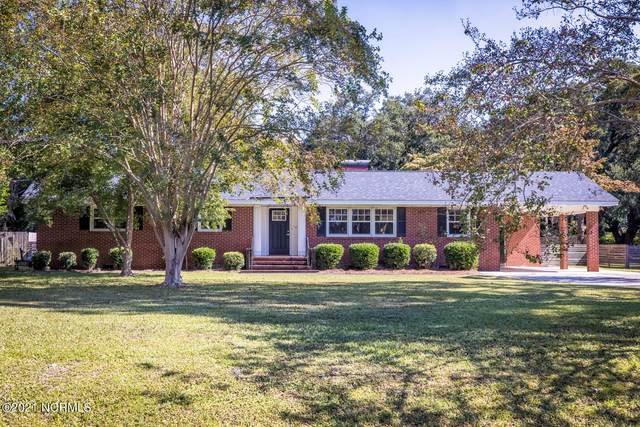 111 Green Forest Drive, Wilmington, NC 28409 (MLS #100292469) :: Berkshire Hathaway HomeServices Prime Properties