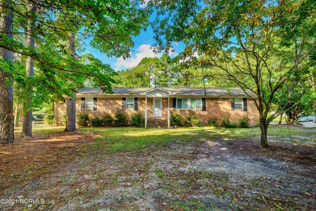 4713 Shaw Drive, Wilmington, NC 28411 (MLS #100292473) :: Vance Young and Associates