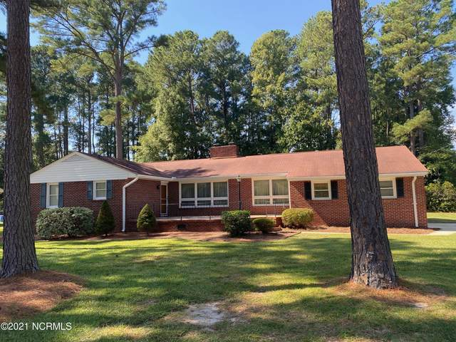 1013 Ensworth Road NW, Wilson, NC 27896 (MLS #100292477) :: Courtney Carter Homes