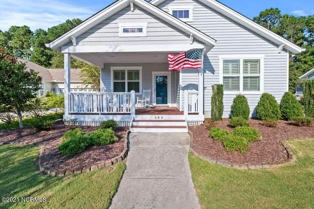 806 Wildflower Drive, Holly Ridge, NC 28445 (MLS #100292498) :: Shapiro Real Estate Group