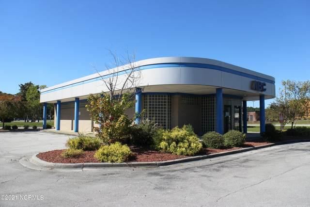 1073 W Corbett Avenue, Swansboro, NC 28584 (MLS #100292502) :: Courtney Carter Homes