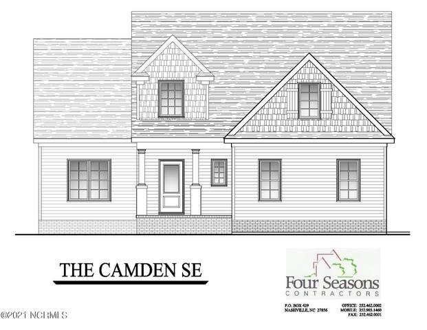 3212 Red Road, Nashville, NC 27856 (MLS #100292504) :: Vance Young and Associates