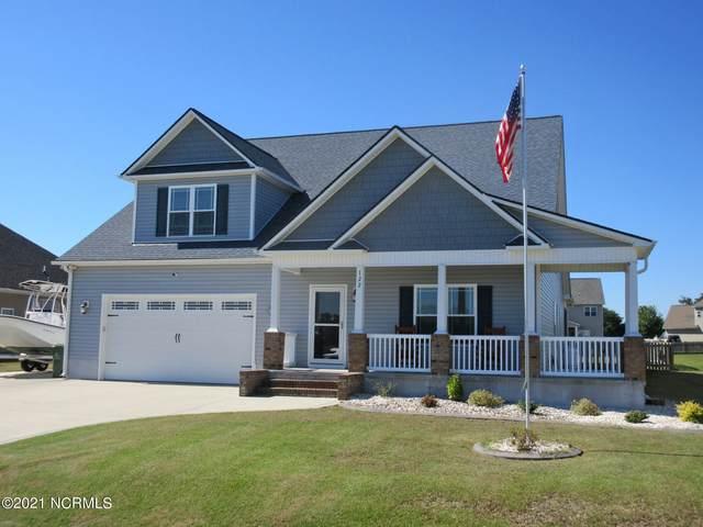 122 Camelot Drive, Holly Ridge, NC 28445 (MLS #100292508) :: Coldwell Banker Sea Coast Advantage