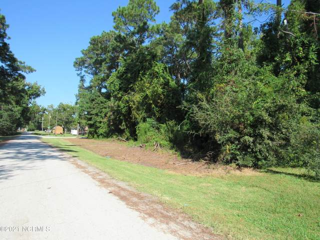 1402 1st Avenue, Morehead City, NC 28557 (MLS #100292516) :: Great Moves Realty