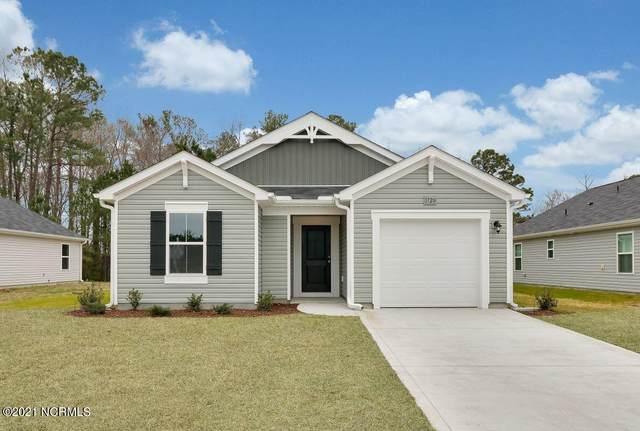 Lot 1 Abbington Oaks Way, Southport, NC 28461 (MLS #100292520) :: Coldwell Banker Sea Coast Advantage