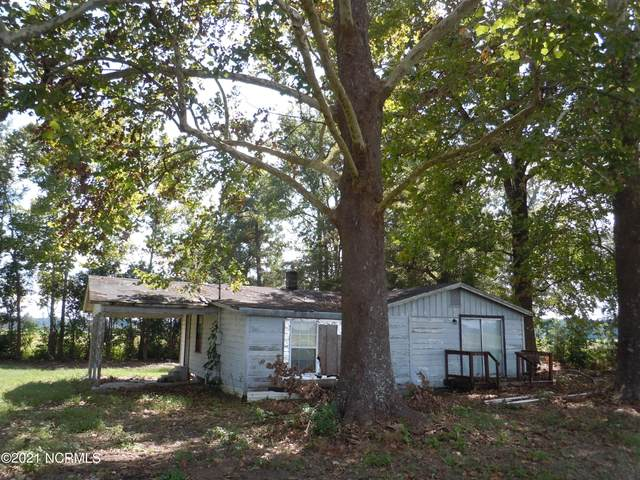 15719 James B White Highway S, Tabor City, NC 28463 (MLS #100292528) :: Vance Young and Associates