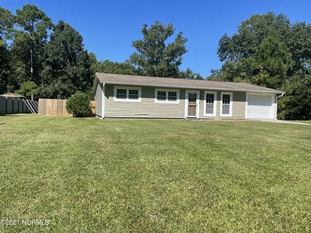317 Pinewood Court, Jacksonville, NC 28546 (MLS #100292545) :: Shapiro Real Estate Group