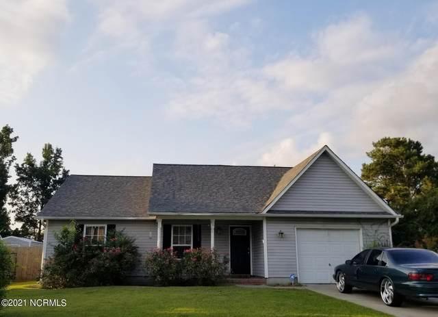 116 Baysden Drive, Jacksonville, NC 28540 (MLS #100292553) :: Frost Real Estate Team