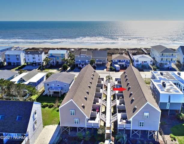 269 W Second Street # 15D, Ocean Isle Beach, NC 28469 (MLS #100292570) :: BRG Real Estate