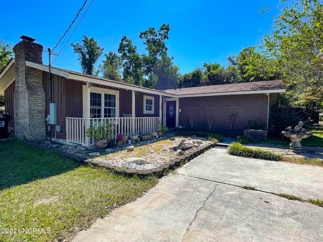 745 Silver Lake Road, Wilmington, NC 28412 (MLS #100292586) :: Berkshire Hathaway HomeServices Hometown, REALTORS®