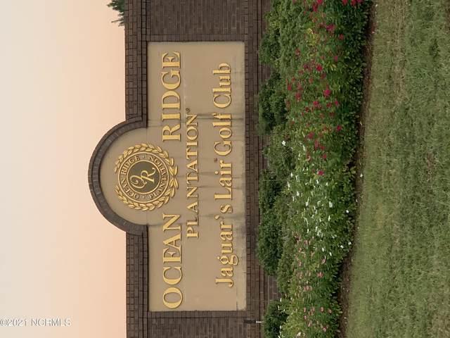 7404 Haddington Place SW, Sunset Beach, NC 28468 (MLS #100292589) :: BRG Real Estate