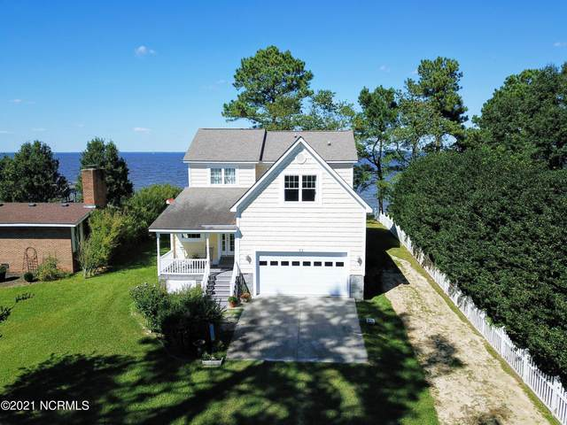 73 Cypress Shores Road E, Roper, NC 27970 (MLS #100292603) :: CENTURY 21 Sweyer & Associates