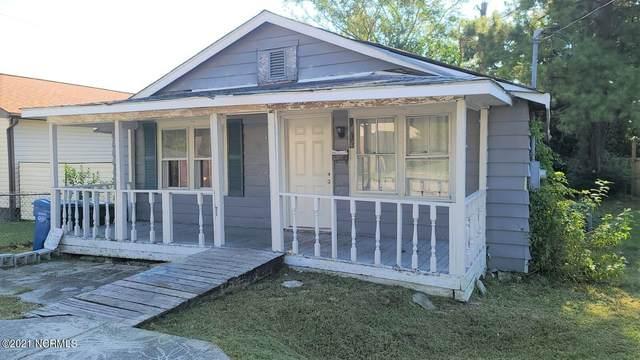1316 King Street, Wilmington, NC 28401 (MLS #100292608) :: The Tingen Team- Berkshire Hathaway HomeServices Prime Properties