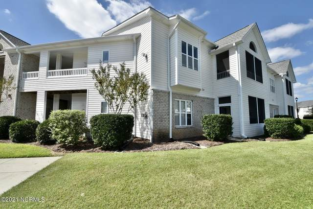3902 Botsford Court Unit 204, Wilmington, NC 28412 (MLS #100292609) :: Frost Real Estate Team