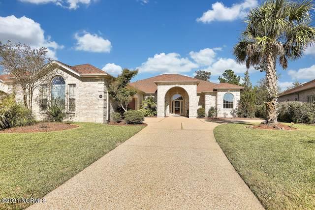 2164 Villamar Drive, Leland, NC 28451 (MLS #100292611) :: Shapiro Real Estate Group