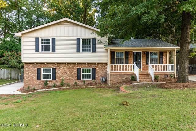 119 Avon Lane, Greenville, NC 27858 (MLS #100292613) :: Berkshire Hathaway HomeServices Hometown, REALTORS®