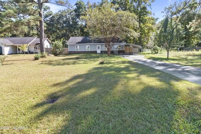 1006 Birchwood Lane, Jacksonville, NC 28546 (MLS #100292619) :: Great Moves Realty