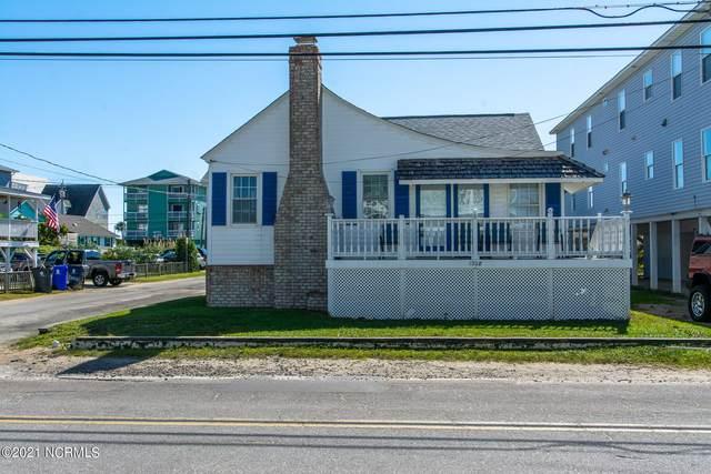 1218 Canal Drive, Carolina Beach, NC 28428 (MLS #100292626) :: The Oceanaire Realty