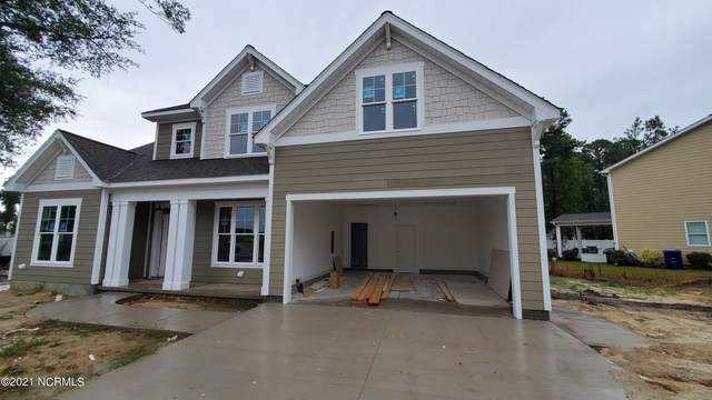 3913 Colony Woods Drive, Greenville, NC 27834 (MLS #100292656) :: The Rising Tide Team