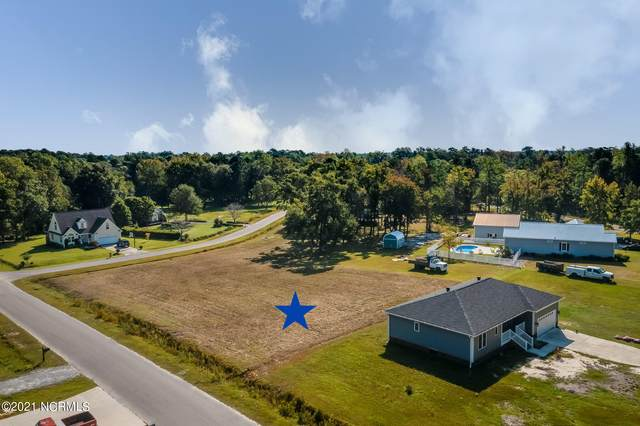 119 Quilt Road SW, Supply, NC 28462 (MLS #100292663) :: Berkshire Hathaway HomeServices Prime Properties