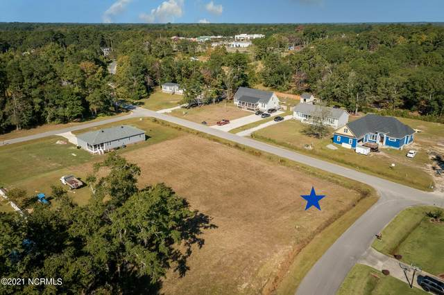 123 Quilt Road SW, Supply, NC 28462 (MLS #100292665) :: Berkshire Hathaway HomeServices Prime Properties