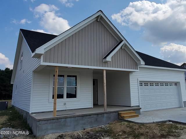 3665 Bellflower Drive, Ayden, NC 28513 (MLS #100292670) :: The Tingen Team- Berkshire Hathaway HomeServices Prime Properties