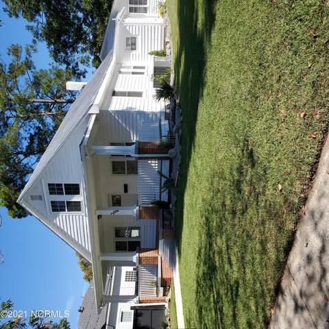 204 E 11th Street, Washington, NC 27889 (MLS #100292694) :: CENTURY 21 Sweyer & Associates