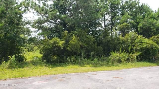 203 & 207 Willet Drive, Beaufort, NC 28516 (MLS #100292703) :: The Tingen Team- Berkshire Hathaway HomeServices Prime Properties