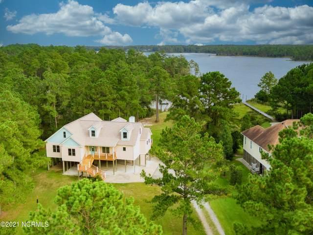 329 Silver Acres Road, Merritt, NC 28556 (MLS #100292710) :: Lynda Haraway Group Real Estate
