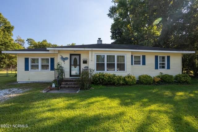 18 White Oak Street, Jacksonville, NC 28540 (MLS #100292728) :: Lejeune Home Pros of Century 21 Sweyer & Associates
