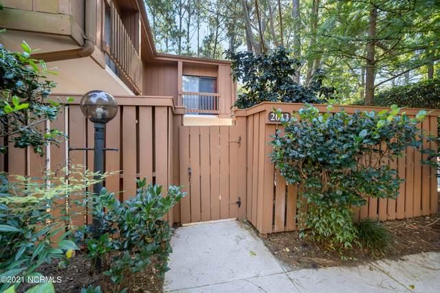 2013 Albert Circle, Wilmington, NC 28403 (MLS #100292733) :: Berkshire Hathaway HomeServices Hometown, REALTORS®