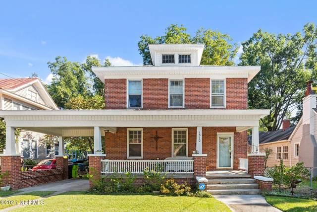 1510 National Avenue, New Bern, NC 28560 (MLS #100292736) :: Shapiro Real Estate Group