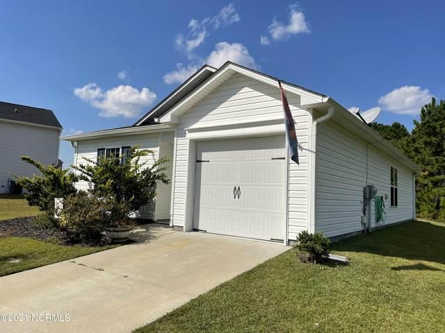 513 Old Charleston Drive SE, Bolivia, NC 28422 (MLS #100292738) :: Lynda Haraway Group Real Estate