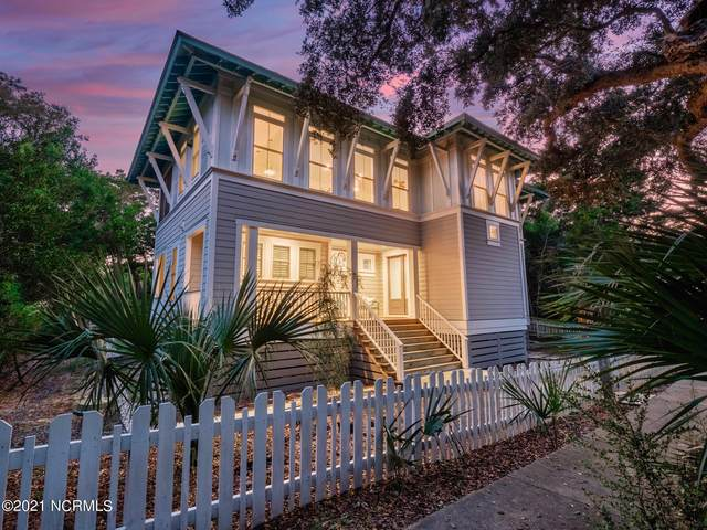 604 Kinnakeet Way, Bald Head Island, NC 28461 (MLS #100292746) :: Berkshire Hathaway HomeServices Hometown, REALTORS®