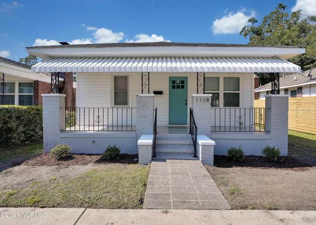 1118 S 7th Street, Wilmington, NC 28401 (MLS #100292750) :: David Cummings Real Estate Team