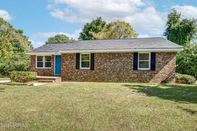 305 Whitehall Drive, Rocky Mount, NC 27804 (MLS #100292752) :: The Rising Tide Team