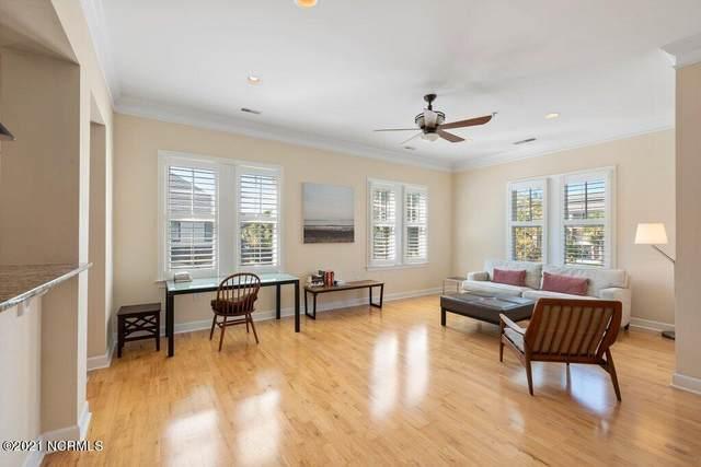 555 Grande Manor Court #201, Wilmington, NC 28405 (MLS #100292772) :: CENTURY 21 Sweyer & Associates