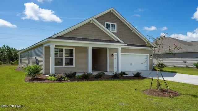 8303 Dunes Ridge Place Lot 46- Litchfi, Sunset Beach, NC 28468 (MLS #100292793) :: Berkshire Hathaway HomeServices Prime Properties