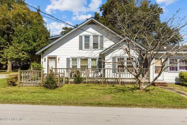 921 Church Street, Newport, NC 28570 (MLS #100292812) :: CENTURY 21 Sweyer & Associates