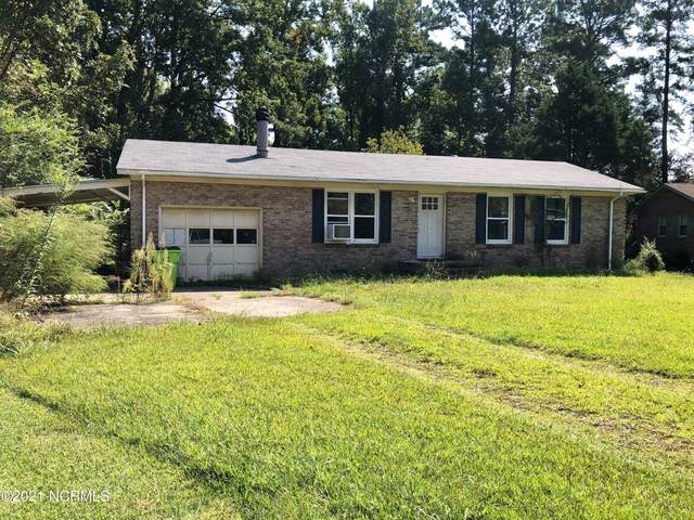 3903 Clearview Drive, New Bern, NC 28562 (MLS #100292816) :: Berkshire Hathaway HomeServices Prime Properties