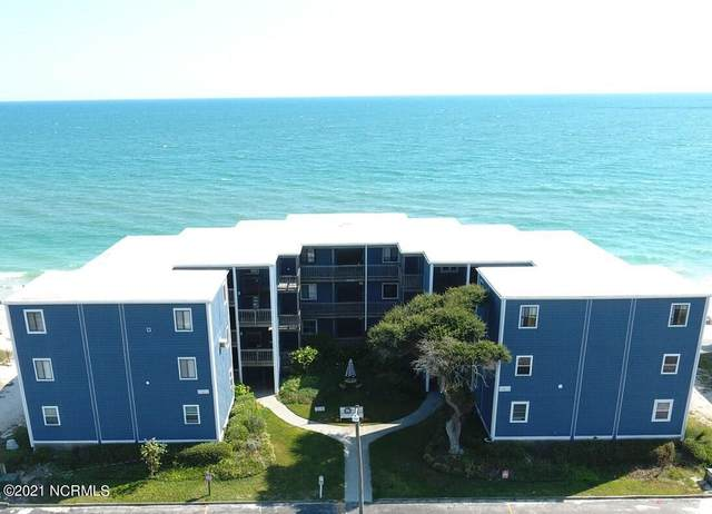 2224 New River Inlet Road #233, North Topsail Beach, NC 28460 (MLS #100292830) :: Thirty 4 North Properties Group