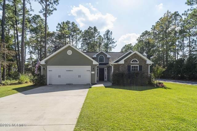 15 Court 11 Northwest Drive, Carolina Shores, NC 28467 (MLS #100292841) :: BRG Real Estate