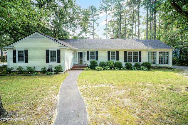 301 Canterbury Road NW, Wilson, NC 27896 (MLS #100292842) :: Vance Young and Associates