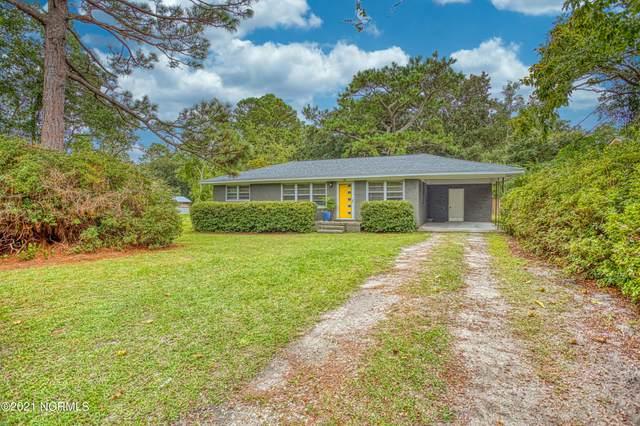 120 Shorewood Hills Drive, Wilmington, NC 28409 (MLS #100292883) :: Shapiro Real Estate Group