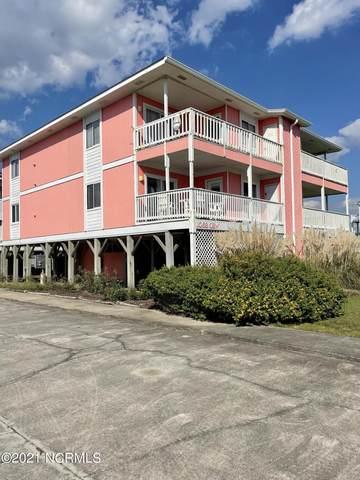 1068 Ocean Boulevard W # 6B, Holden Beach, NC 28462 (MLS #100292887) :: Barefoot-Chandler & Associates LLC