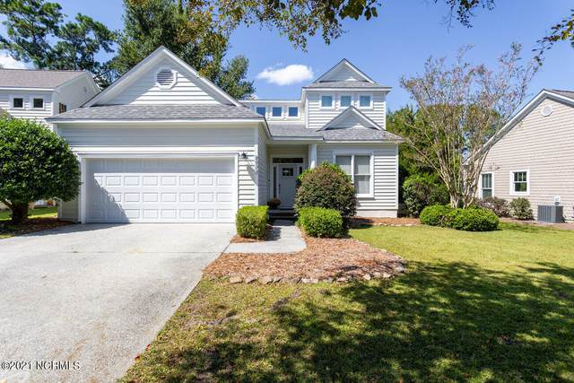 8503 Hammock Dunes Drive, Wilmington, NC 28411 (MLS #100292893) :: Shapiro Real Estate Group